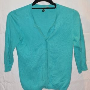 Women's BP Cardigan Size Small